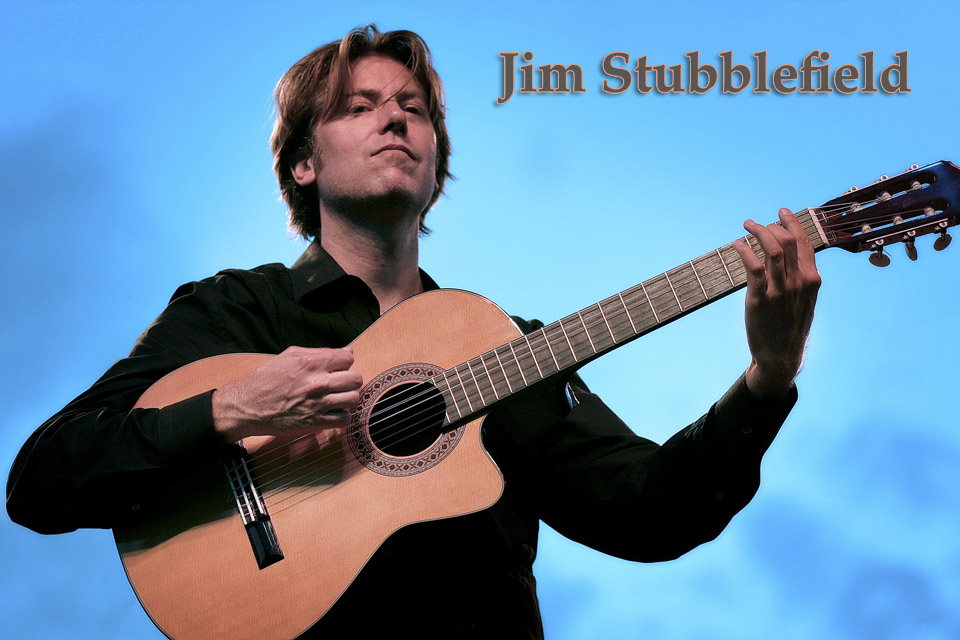 Jim Stubblefield